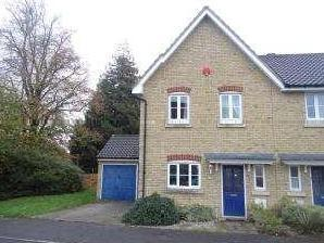 House for sale, Updown Way - Garden