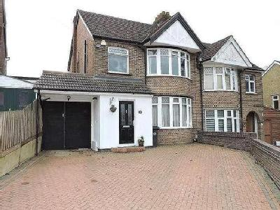 House for sale, Woodbury Hill - Patio