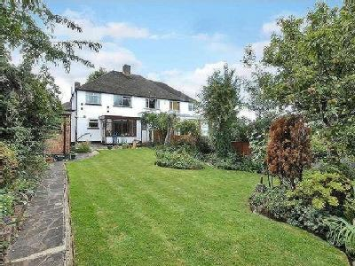 House for sale, Meadow Hill - Patio