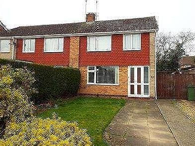 House for sale, Kings Walk - No Chain