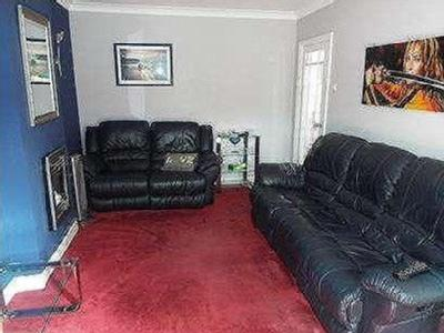 House for sale, Loxley Avenue - Patio