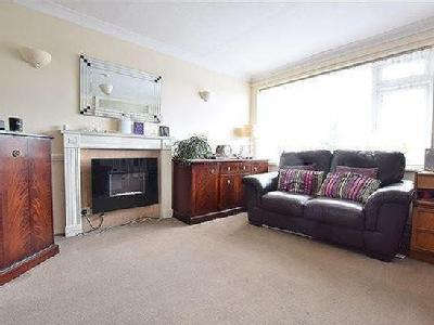 House for sale, Combewell - Garden