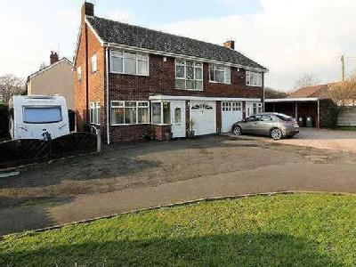 Bloxwich Road North - Semi-Detached