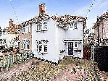 House for sale, Mawney Road - Modern