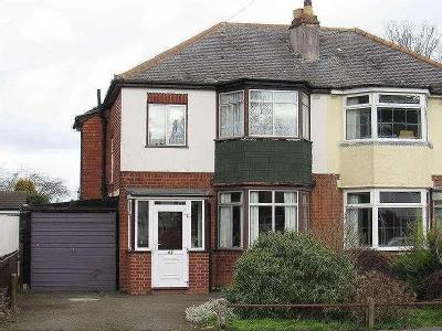 House for sale, Ulleries Road