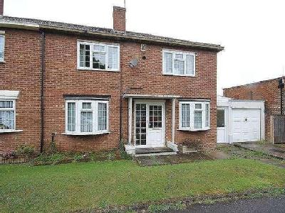 House for sale, Helmdon Road - Patio
