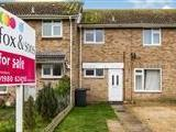 House for sale, Annetts Close - Patio