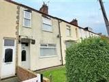 House for sale, Hull Road - Garden