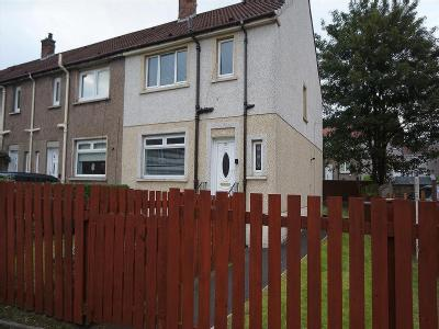 Lilybank Avenue Airdrie North Lanarkshire