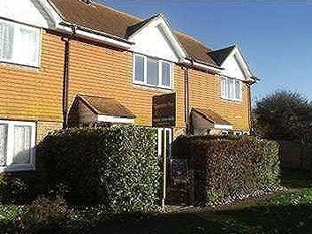 House to let, Chichester - Terraced