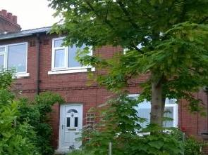 House to let, Ingsfield Lane - House