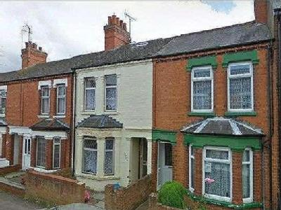 House to let, Anson Road - Garden