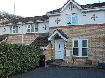 House to rent, Abbey Court - Patio