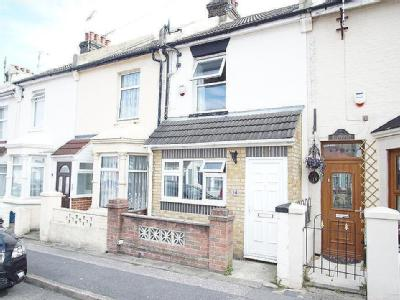 House to let, Albany Road