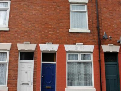 House to let, Dorset Street