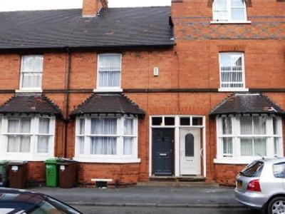 House to let, Foxhall Road - Terraced