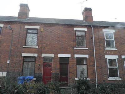 House to rent, Taylor Street - Garden