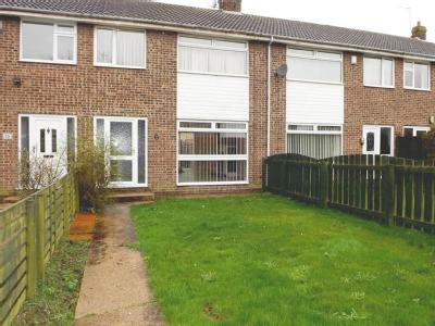 House to rent, Marsdale - Refurbished