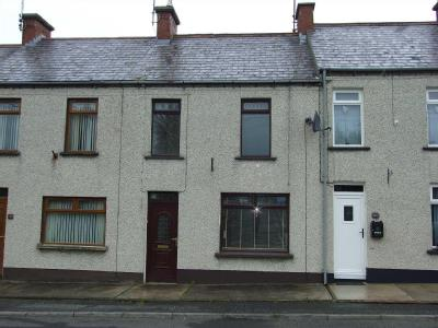 Stramore Crescent - Unfurnished