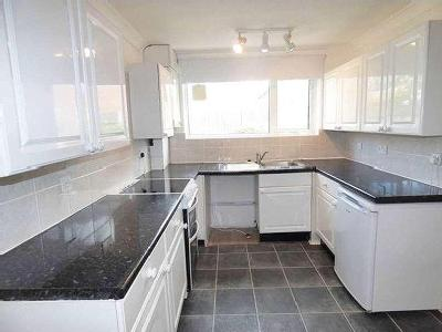 House to rent, Glover Close - Patio