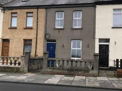 House to let, Tandragee Road