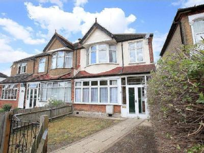 House to rent, Colfe Road - Reception