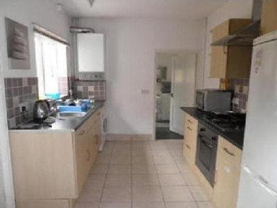 House to rent, Belvedere Road