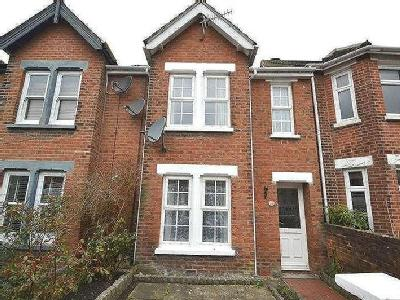 House to rent, St. Johns Road