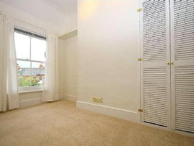 House to rent, Harpsden Road - Garden