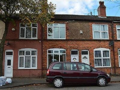 House to let, Redhill Road - Terrace