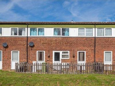 House to let, Horners Croft