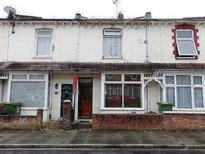 House for sale, Wymering Road