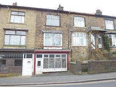 House for sale, Hibson Road - House