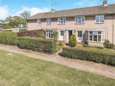 House for sale, Summer Dale - Garden