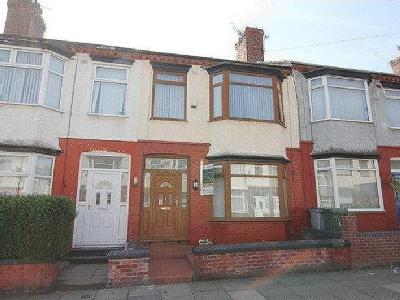 Southdale Road, Tranmere, Wirral CH