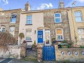 House for sale, Bower Street - House