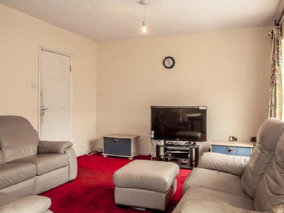 House for sale, Brierley - Parking