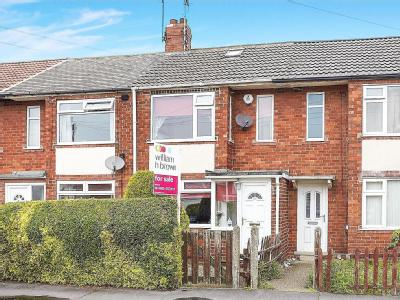 House for sale, Worcester Road