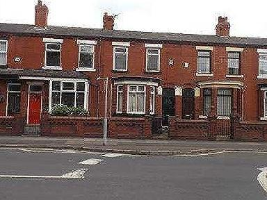 House for sale, Town Lane - Terraced