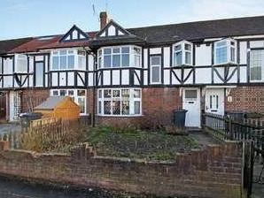 House for sale, Hollybush Road