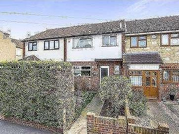 House for sale, Rectory Road - Garden