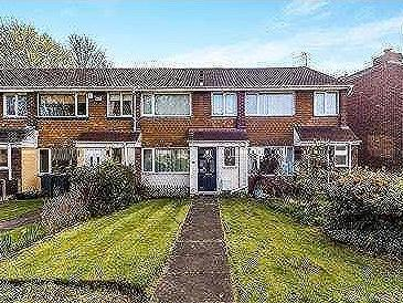 House for sale, Court Lane - Terraced