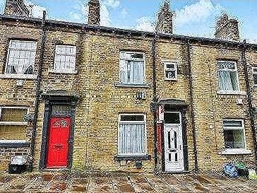 House for sale, Burnley Road