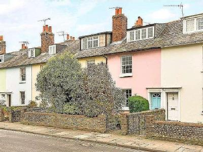 House for sale, Orchard Street