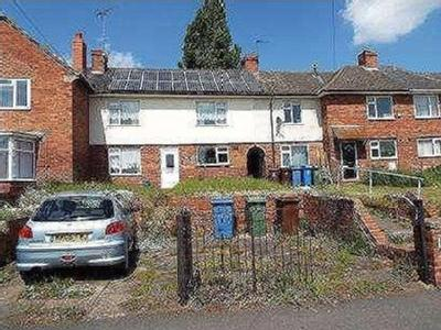 House for sale, Wood Lane - Terraced