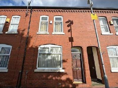COWESBY STREET COWESBY STREET MOSS SIDE. MQ