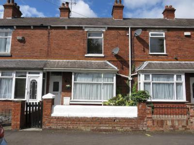 House for sale, Wolfreton Road