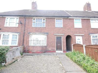 House for sale, Halewood Road