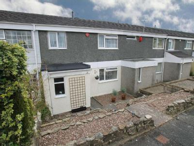 House for sale, Malory Close - Garden