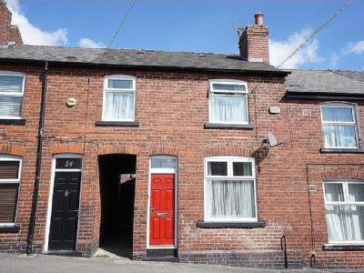 House for sale, Newent Lane - Modern
